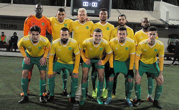 FC Bords de Saône