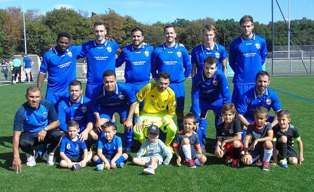 La vie des clubs - Le renouveau du FC FRANCHEVILLOIS