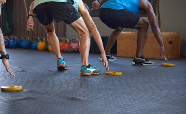 Sport-Protech.Com - Les 10 étapes de la PREPARATION PHYSIQUE
