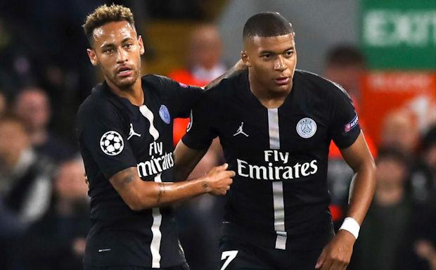 Coupe de France (tirage 8ème) - La DUCH et le FC VILLEFRANCHE sont fixés, NEYMAR et MBAPPE passeront pas CHOUFFET