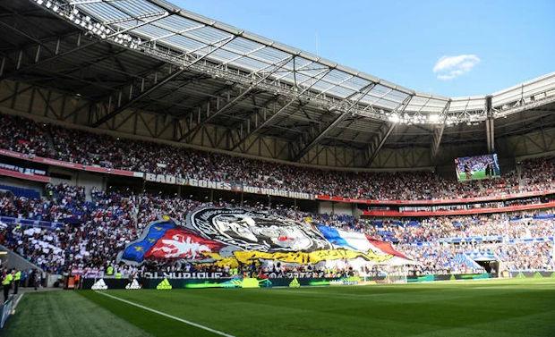 Le Groupama Stadium sera caladois ce soir
