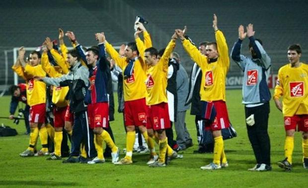 En 2006, Lyon-Duchère AS étaient tombée en huitième de finale contre le PSG. Le FC Villefranche fera-t-il mieux ce soir ?