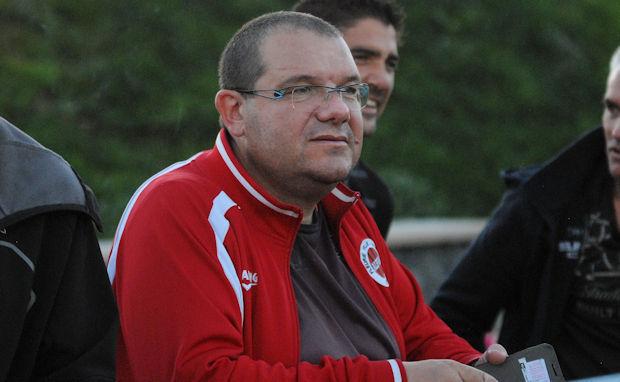 Laurent Scat quitte Beaujolais Foot après 31 ans de présence