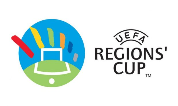 Coupe UEFA des REGIONS - La liste des sélectionnés est tombée