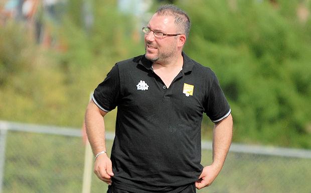 Cédric Voisin (FC Val Lyonnais)