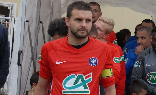 Thomas Antoinat (AS Misérieux-Trévoux)