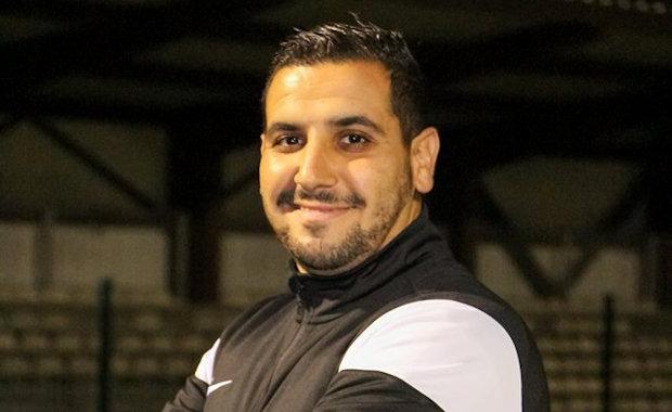 Mohamed Cheriti (FC Vaulx B)