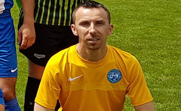 Grégory Coste (FC Vénissieux B)