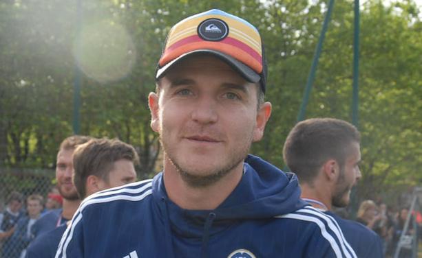 Yann Deygas (FC DOMTAC B)