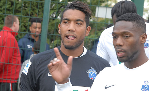 Trois questions Sport-Protech.com – J. MAINAS : « On attend ce match avec impatience… »