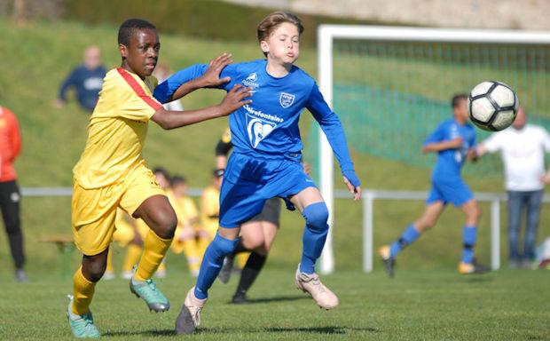 Lyon-Duchère AS et le FC Villefranche n'ont pu se départager (0-0)