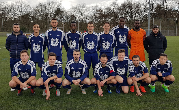 Avec 78 buts, la troisième équipe du FC DOMTAC possède la meilleure attaque des championnats de district seniors.