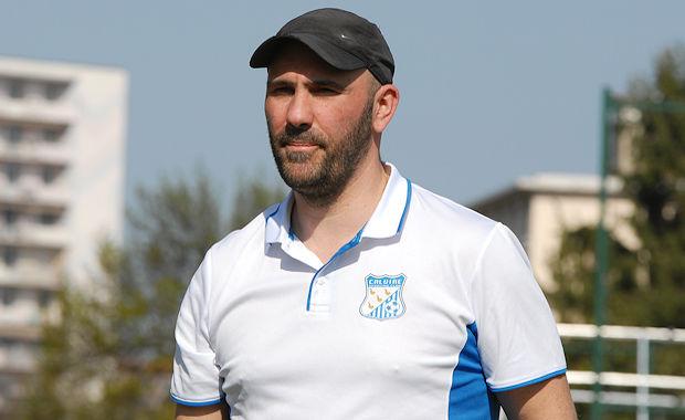 Laurent La Pietra (Caluire SC)