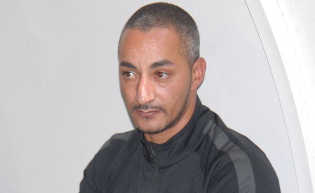Salim Chebaiki (FC Vaulx)