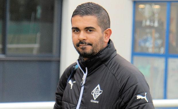 Karim Chaoui (FC Corbas)