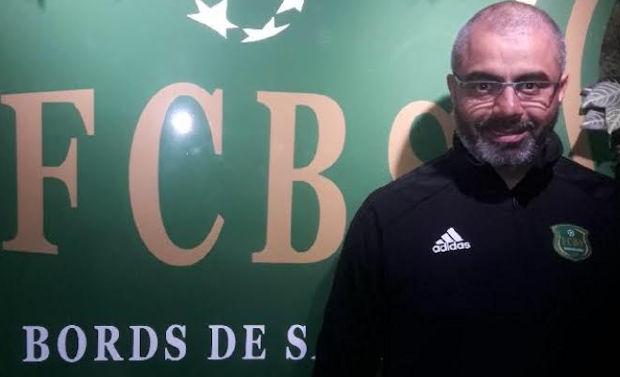 R3 - Du changement au FC BORDS de SAÔNE