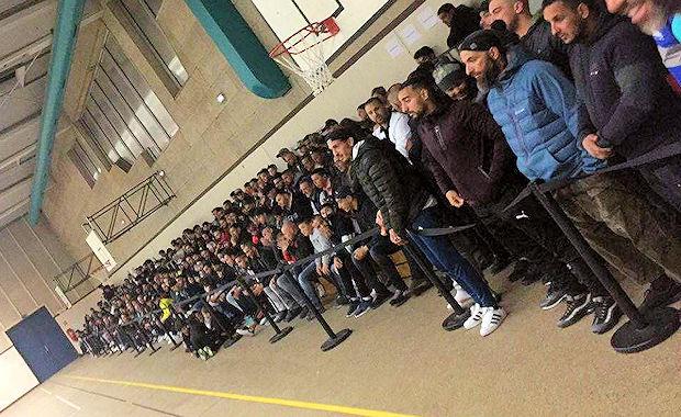 Coupe du Rhône Futsal - La BOMBONERA a grondé, FANTOMAS a marqué, BEL AIR est passé