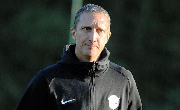 Bertrand Burnier (ent FCP Arbreslois)