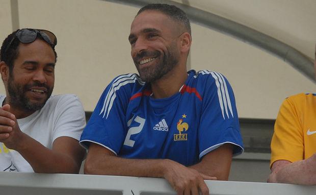Hassan Bedda (AS Rhodanienne)