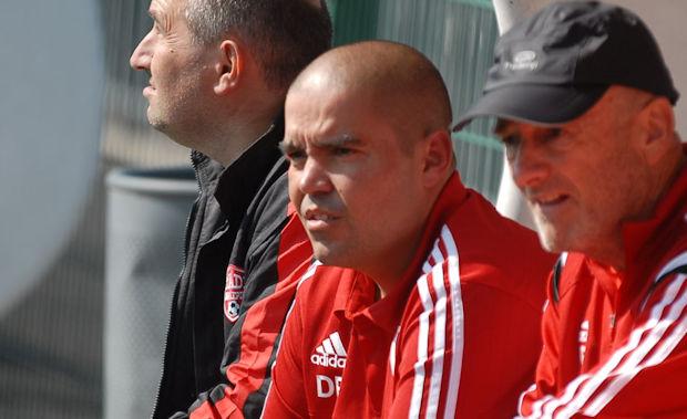 David Perez (Stade Amplepuis)
