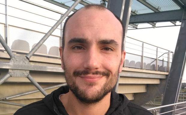 Alex Monigard (entraîneur AS Craponne)