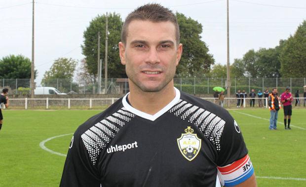 Julien Fiorentino (As Chandieu-Heyrieux)