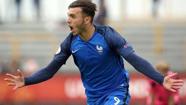 OL Info - Deux LYONNAIS retenus pour la coupe du Monde U20