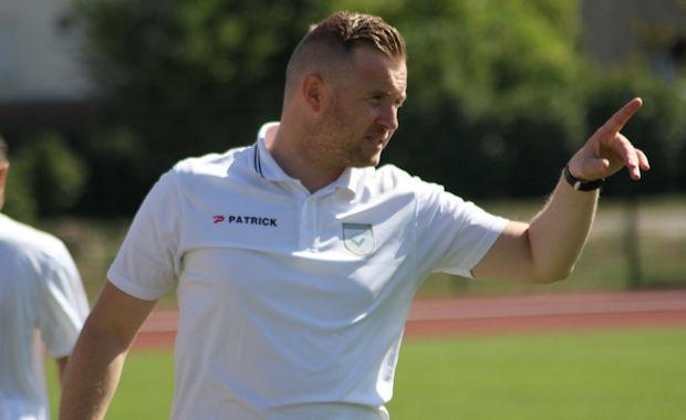 La VALSE des BANCS - Un coach ne terminera pas la saison en R3