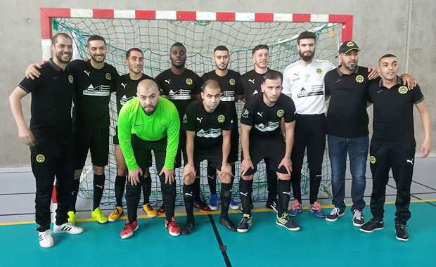 FC Chavanoz