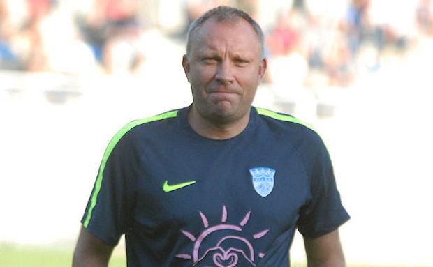 """FC Limonest-Saint-Didier - JM PICOLLET : """"Ce fut tout simplement cinq années de bonheur..."""""""