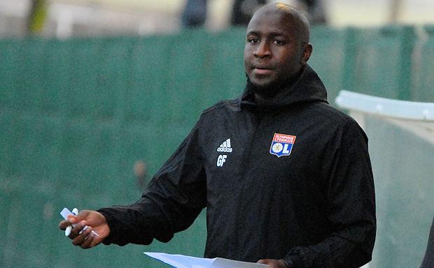 OL Info - Un nouvel entraîneur pour la N2, Gilles ROUSSET s'en va