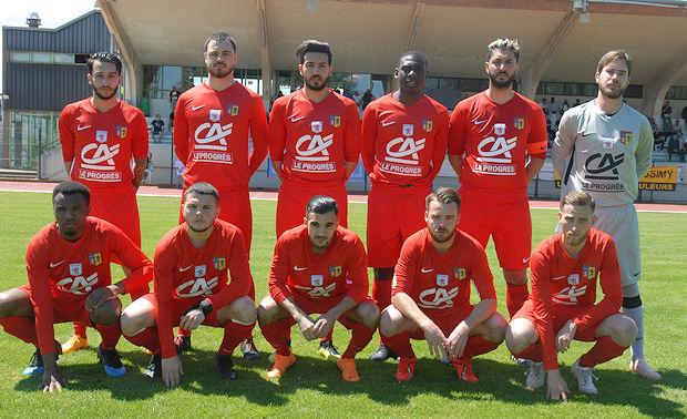 """Finale Coupe du Rhône (J-3) - A. BRUGNIAUD : """"Tous ensemble sinon rien..."""""""