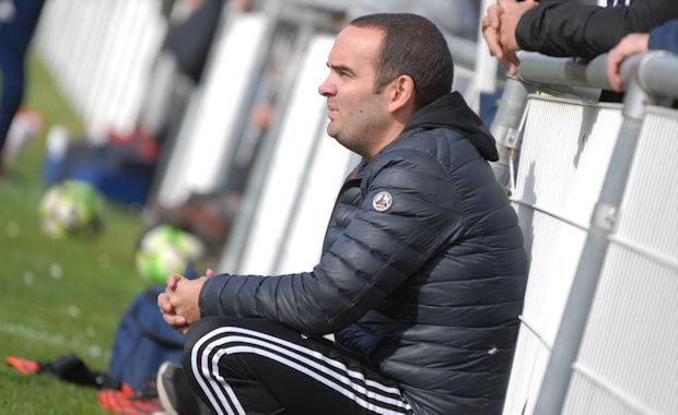 Cette fois ci, ça sera vraiment la der au FC DOMTAC pour Nicolas Pinard