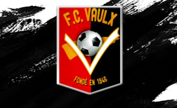 FC VAULX - Mohamed FEKIR démissionne, un nouveau PRESIDENT élu