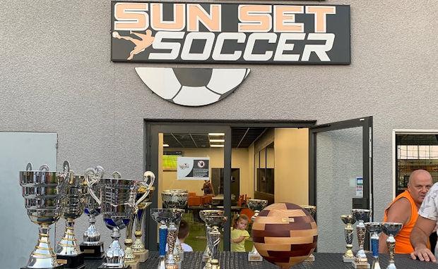 Sun Set Soccer Mions – RAVALTEX vainqueur du DISPANO, David MARQUES met le feu