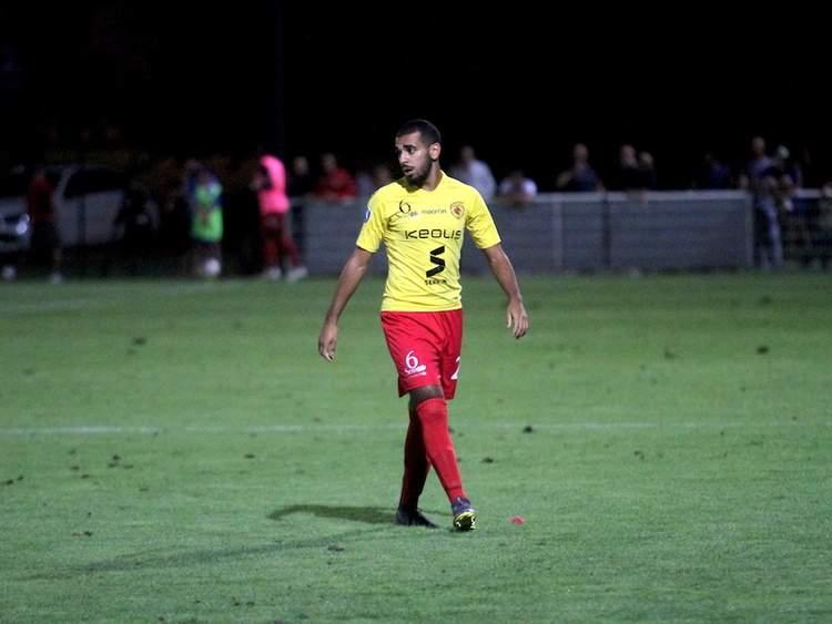 """Ryad Nadifi (Lyon Duchère AS) : """"prendre des points à domicile"""""""