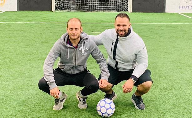 Le Sun Set Soccer de Mions abrite désormais Sport Elite&Performance, dirigé par Samir Ghemmazi et destiné au travail personnalisé des footballeurs pros et amateurs