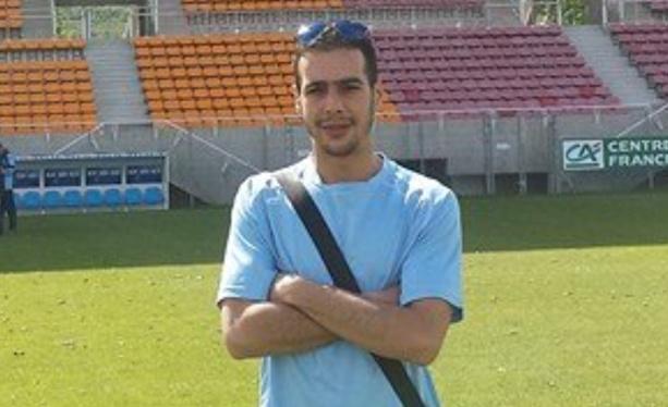 Samir BENSLIMANE (AS Villefontaine) : « Beaucoup de plaisir à prendre autour de cet évènement »