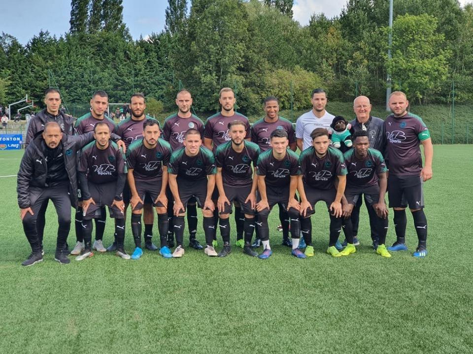 L'exploit de l'AS Villefontaine qui sort Chambéry (N3) en Coupe de France !