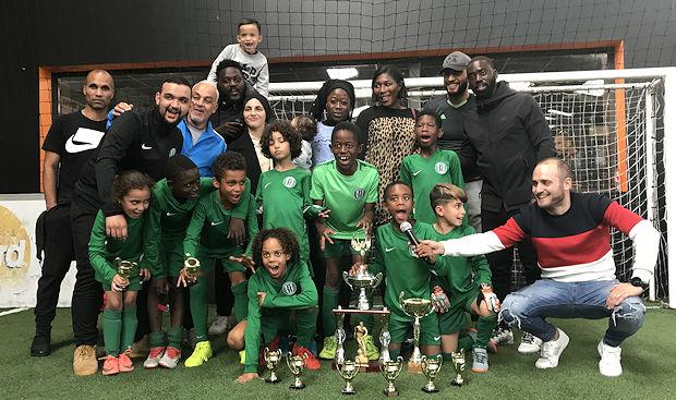 Sun Set Soccer Cup U9 – Les PARISIENS restent les patrons
