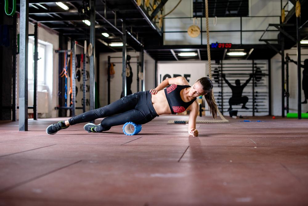 Sport Santé Performance - Rouleau d'AUTOMASSAGE, comment l'utiliser