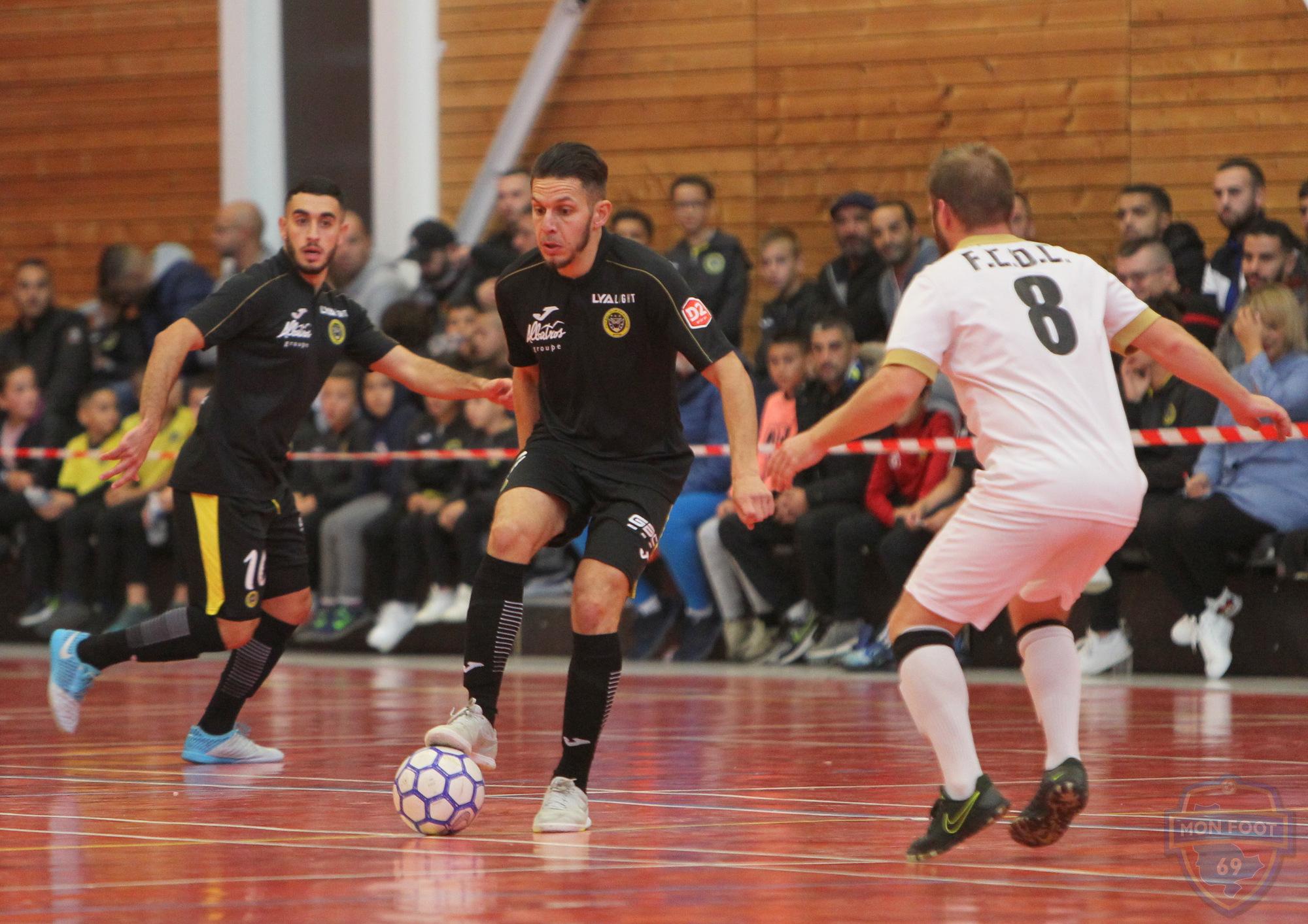 Chavanoz - Dijon Clénay (2-2) : compte-rendu et fiche technique