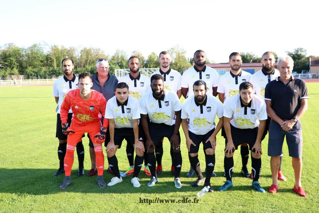 Crédit : Chassieu Décines FC
