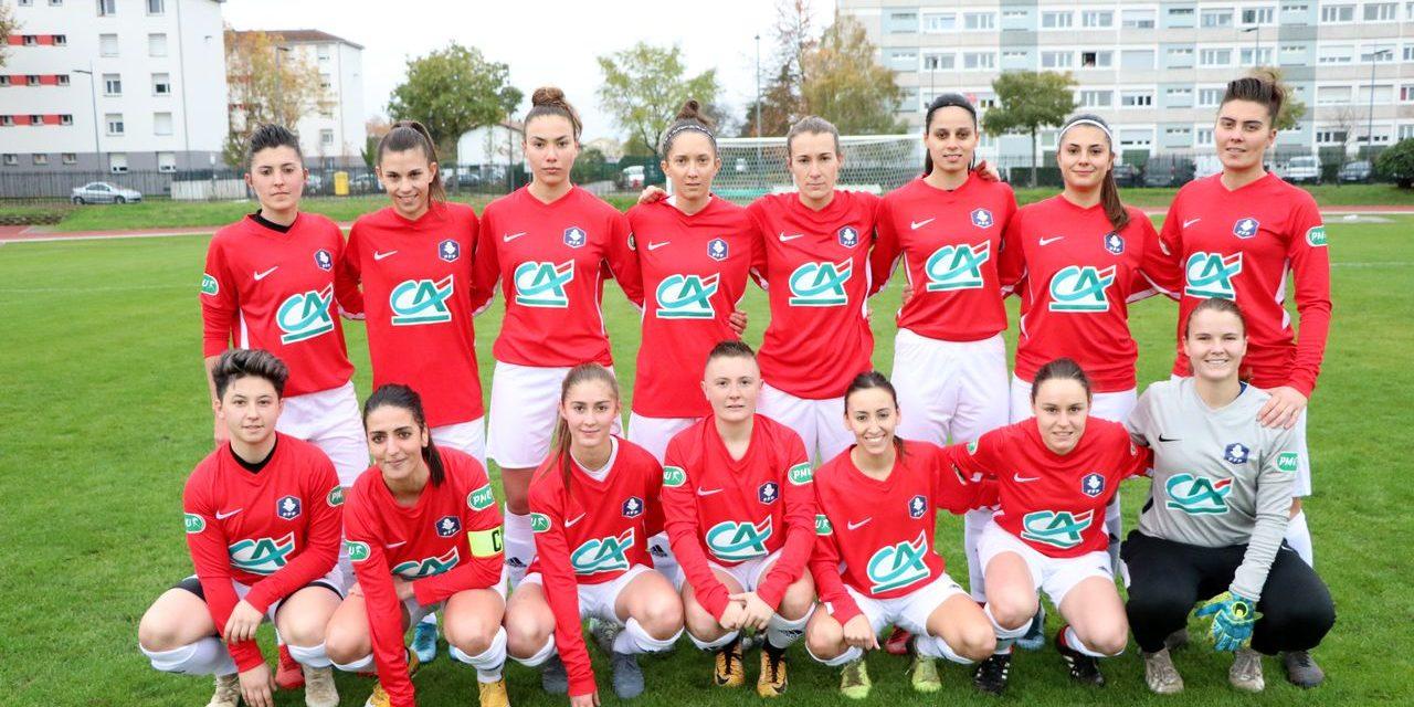 Crédit : Chassieu Decines FC
