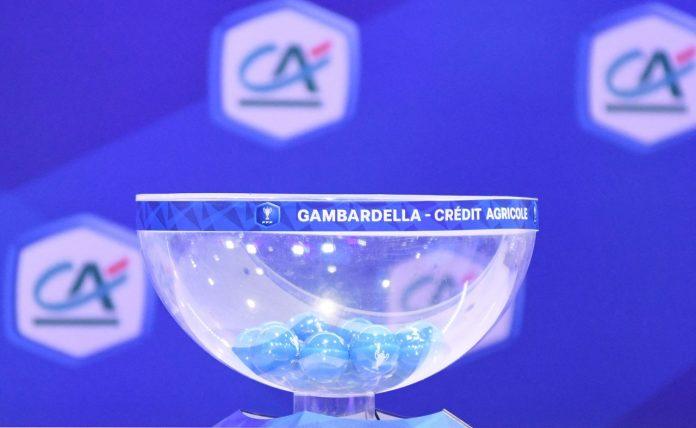 Découvrez le tirage au sort des trente-deuxièmes de finale de la coupe Gambardella