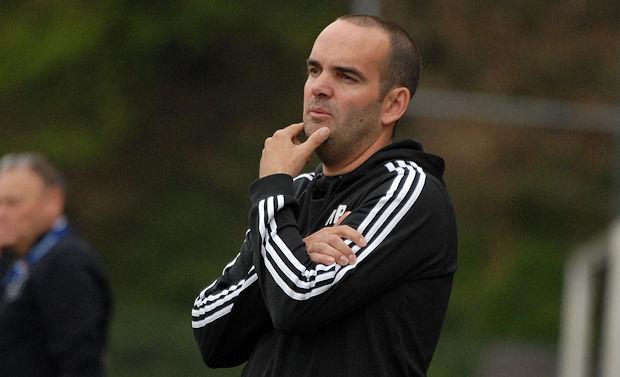 """Nicolas Pinard (FC Limonest Saint-Didier) : """"On joue tous les matchs pour les gagner"""""""