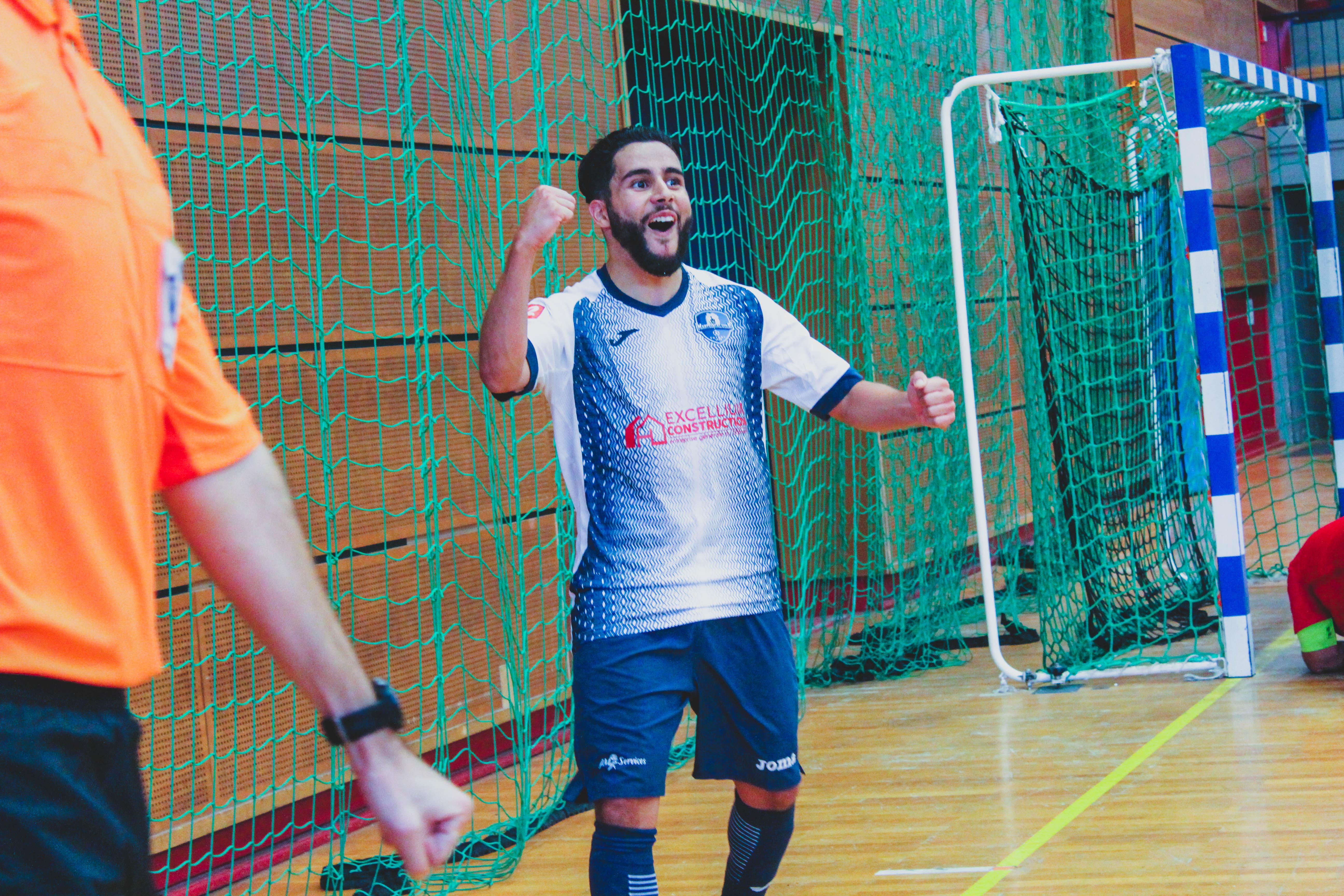 D2 Futsal - c'est la reprise ce week-end : défaite pour Martel Caluire, Chavanoz joue dimanche