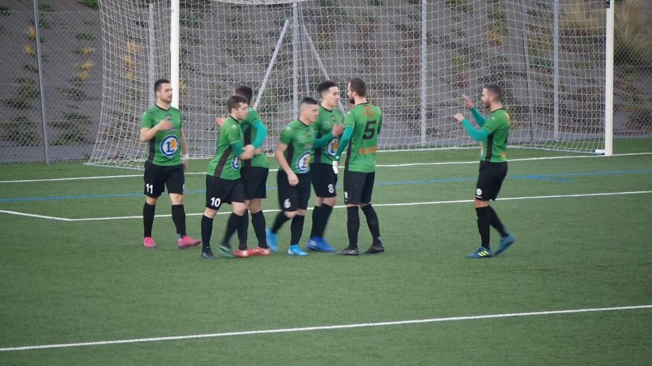 AS Chavanay - DOMTAC FC (4-0) : Le résumé vidéo