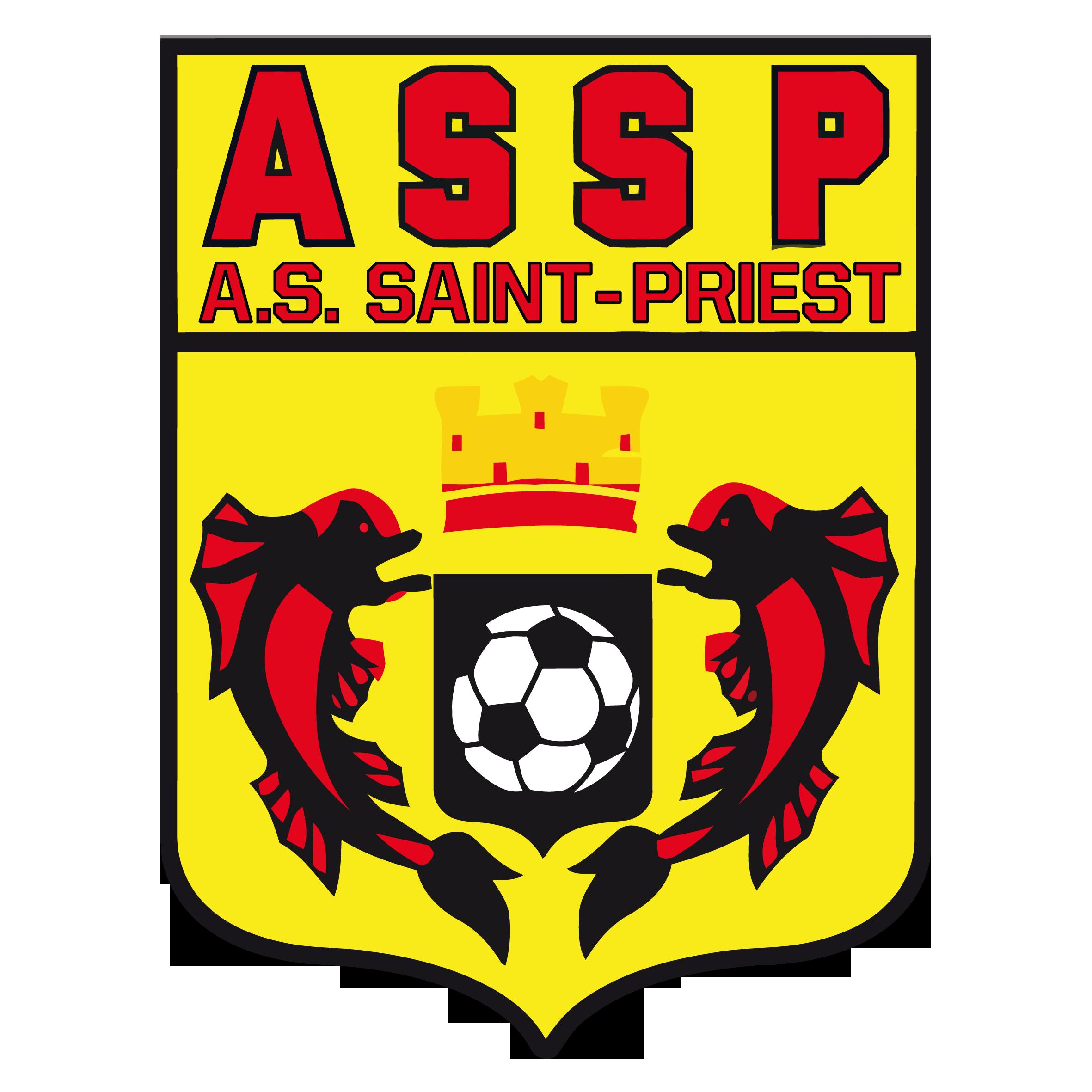 """Patrick Gonzalez, président de l'AS Saint-Priest """"se donne le droit d'engager des poursuites face à ce choix arbitraire"""""""