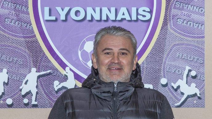 """Bruno Lacand (Hauts Lyonnais) : """"Je vais donc me battre contre cette injustice, contre cette insulte, contre ce vol… Je vais me battrepour notre dignité"""""""